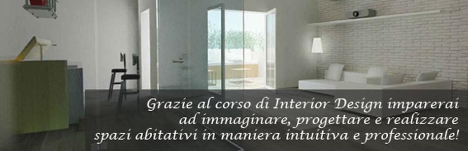 Corsi di interior design for Corsi interior design veneto